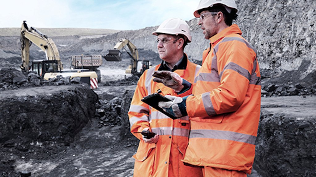 Marlink: Mining productivity is always business critical.  That's why you need a trusted network partner