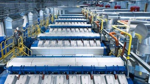 Wärtsilä wins 128 MW power contract at Grasberg
