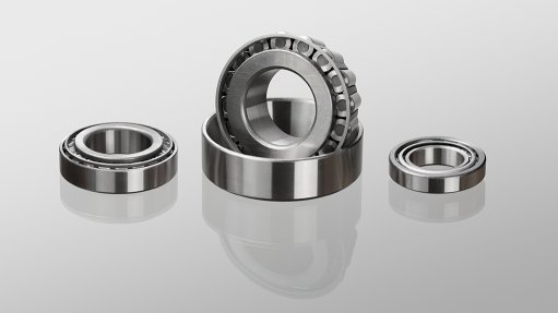 COMPREHENSIVELY CRAFTY  The comprehensive range of Craft Bearings is now being distributed in South African and it's neighbouring countries