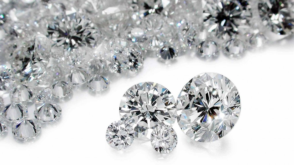 Diamond manufacturers have a chance to make profit – Rapaport