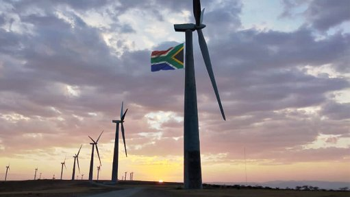 Nxuba Wind Farm starts generation, delivery of energy