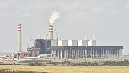 Kusile Unit 2 reaches full commercial operational status