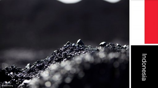 Bumi Barito Mineral coal project, Indonesia