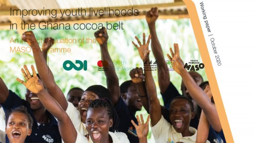 Improving youth livelihoods in the Ghana cocoa belt: an impact evaluation of the MASO programme