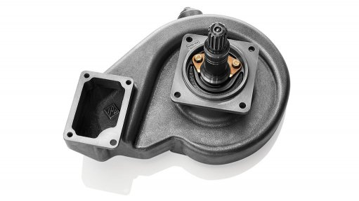 Water pump for CAT 3500 engine now available