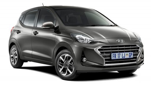 Hyundai South Africa expects 15% drop in sales for 2020