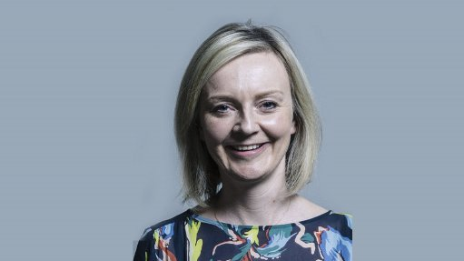 UK Trade Minister stresses her country's commitment to values-based free trade