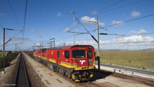 Transnet revamping concessions model to speed  up private involvement in rail and ports