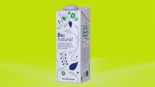 Tetra Pak launches future packaging initiative