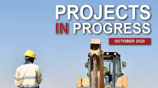 Projects in Progress 2020 (Second Edition)