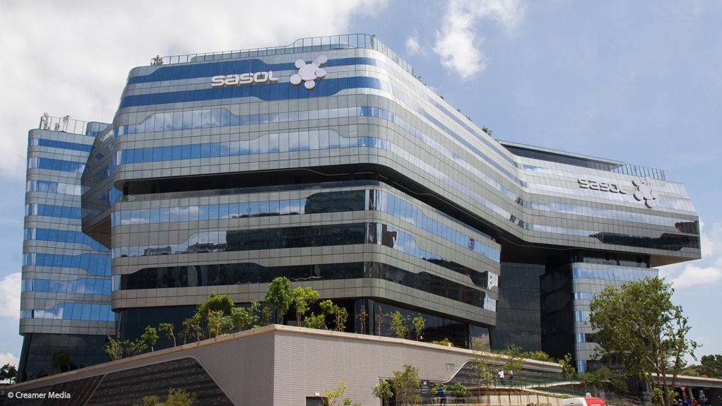 Sasol unveils first carbon-offset deal as it seeks yet more projects