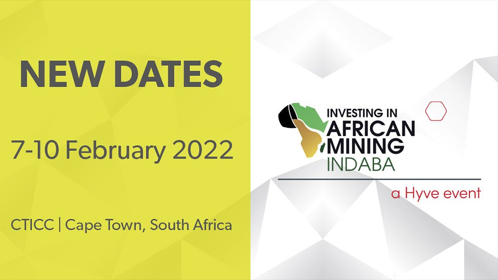 Amid Continuing Uncertainty, Investing in African Mining Indaba Announces Cancellation of the 2021 Edition and Launches a Virtual Event.