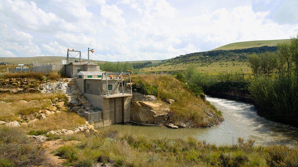 The 7 MW Bethlehem Hydro IPP