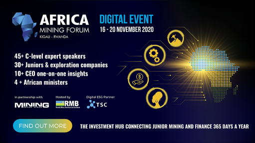Africa Mining Forum announces impressive speaker line-up for November
