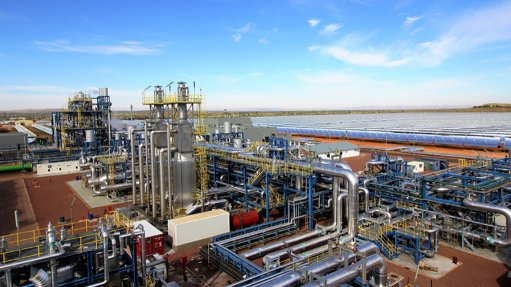 Acwa Power's Bokpoort CSP plant achieves 312 hours of continuous operation