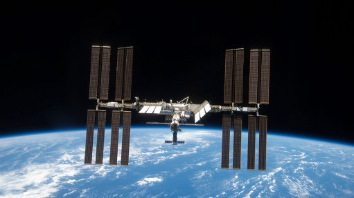 The International Space Station has been operational for 20 years