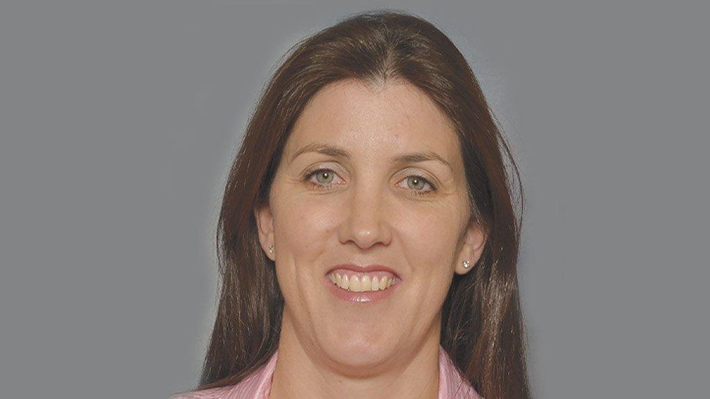 Fiona Edmundson