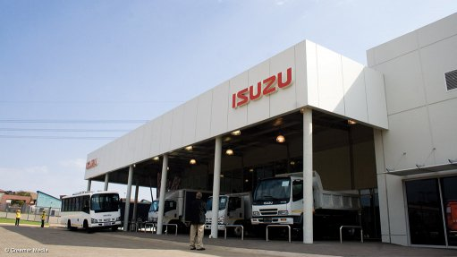 Volvo sells UD Trucks to Isuzu as part of alliance deal, impact in SA unclear