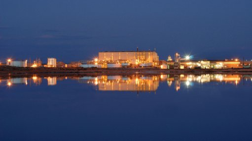 Energy Fuels produces REE concentrate at White Mesa