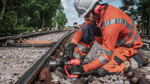 Cordless high torque impact wrench offers breakthrough technology