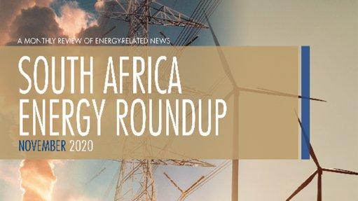 Energy Roundup – November 2020