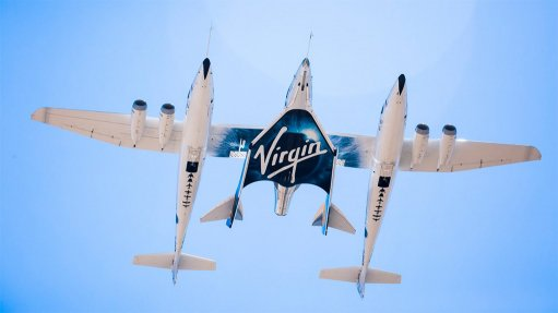 Virgin Galactic expects first powered test flight of its spacecraft within three weeks