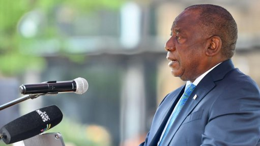 Ramaphosa urges holiday vigilance to avoid second wave of virus