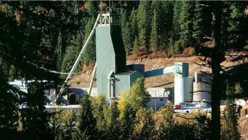 Lucky Friday silver mine back at full production this quarter