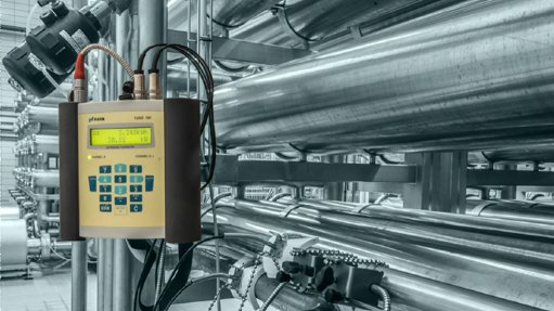 Flowmeters can reduce wasted energy
