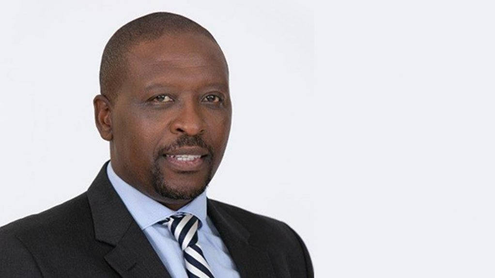 Fulltime member of the regulator for electricity regulation Nhlanhla Gumede