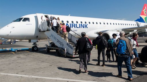 Airlink to restart operations to Botswana