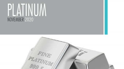 Platinum 2020: A review of South Africa's platinum sector