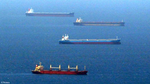 Chinese coal imports from Australia nearly halved - IEA