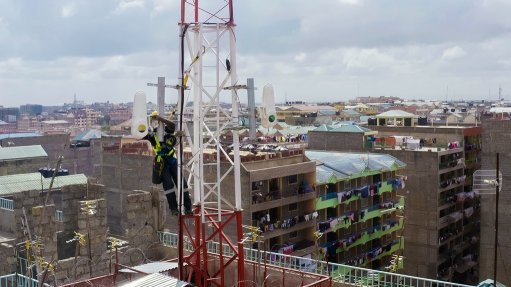 Econet, X's Project Taara to deploy new Internet technology in sub-Saharan Africa
