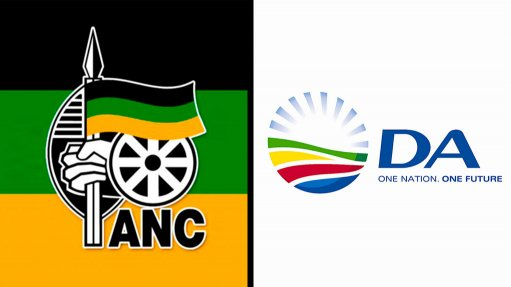 ANC, DA to go head to head in battle for control of Nelson Mandela Bay in mayoral election