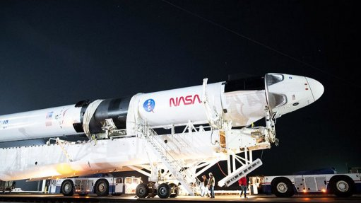 US space agency certifies SpaceX capsule for regular crewed missions