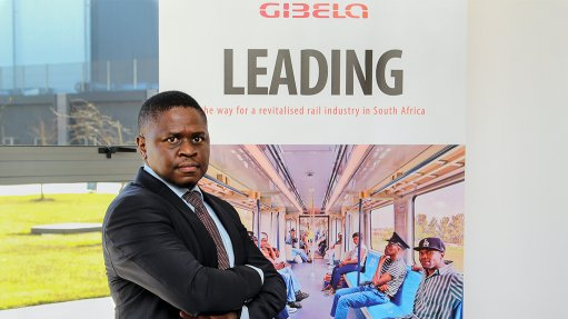 Gibela confident of meeting 2029 deadline