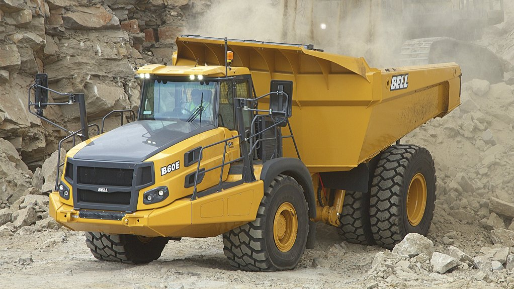 Online hub launched to boost home-grown mining equipment development