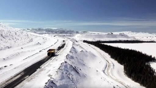 C$500m Quebec iron-ore expansion gets go-ahead
