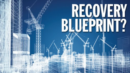 Hard-hit construction sector pins recovery hopes on infrastructure plan