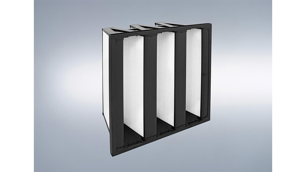 CIRCULATION AIR MODES  Throughout the winter months, the Nanoclass Cube Pro membrane enables a return to systems using energy-efficient circulation air modes
