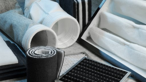 Company offers advanced solutions in filtration