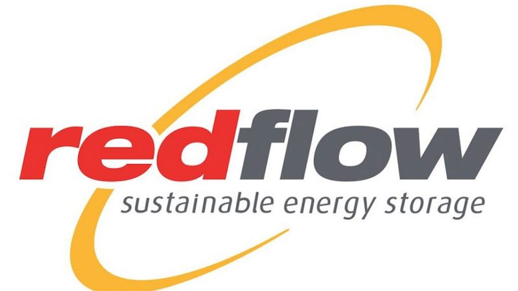 Local company battling industrial power challenges with flow battery system