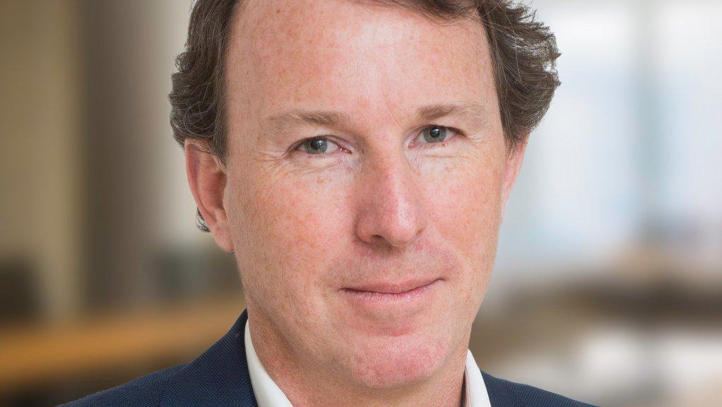 Endeavour president and CEO Sebastien de Montessus