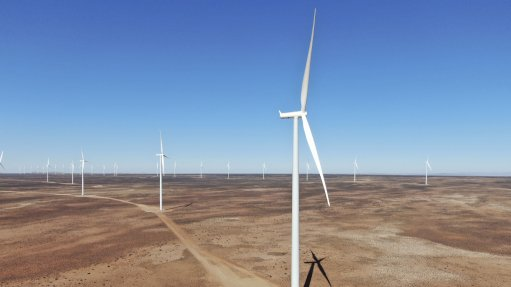 Kangnas Wind Farm starts commercial operations