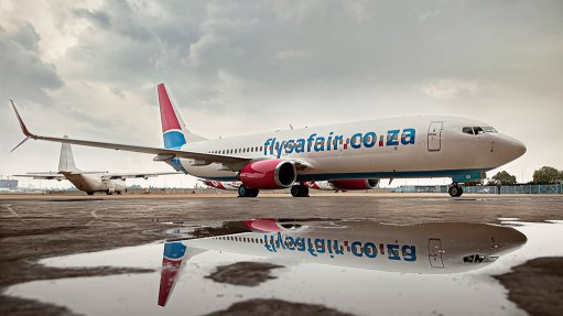 FlySafair signs interline agreement with Emirates