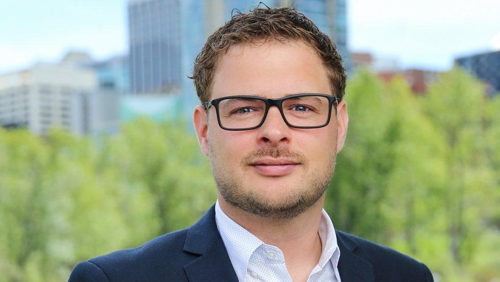 E3 CEO Chris Doornbos