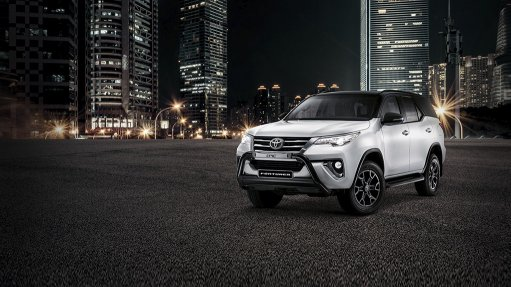 Toyota is also SA's #1 brand for parts' affordability