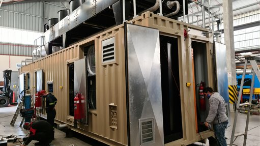 Bigger not always better with gensets – OEM
