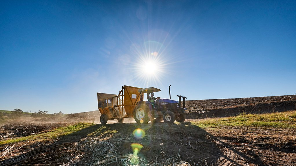 LOWERED HAULAGE COSTS The project will result in a 50% reduction in transportation costs for growers